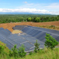 The Davao City P268 million Sanitary Landfill