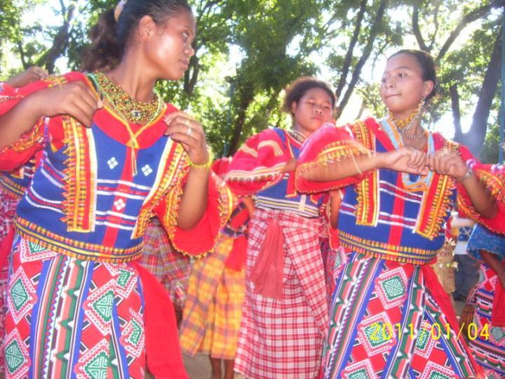 SUNGGOD TA KAMANGA FESTIVAL – QUEZON, BUKIDNON – THE DURIAN