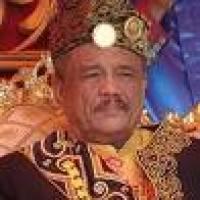 DATU PAX MANGUDADATU: I will send my son to jail