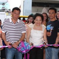 Blue Velvet Hotel and Caffe, Davao City