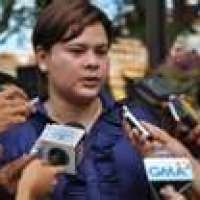 MAYOR SARA DUTERTE MAULS SHERIFF (Update 2}: DILG conducts investigation