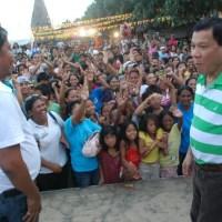 BARANGAY 76-A, Davao City, celebrates 23rd Founding Anniversary 2012