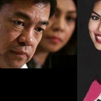 SENATOR KOKO PIMENTEL, WIFE SPLIT UP