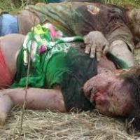 6TH VITAL WITNESS IN DEADLY MAGUINDANAO MASSACRE KILLED
