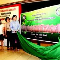 P1.8M for best barangays in Davao City solid waste management  contest