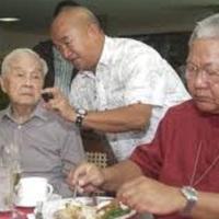 DON ANTONIO FLOIRENDO SR. - Mindanao's banana magnate dies of pneumonia