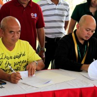 St. Peter Life Plans pours P3.8M for reforestation