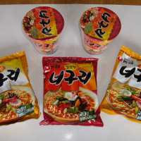 CANCER-CAUSING KOREAN INSTANT NOODLES PULLED OUT FROM PHILIPPINES