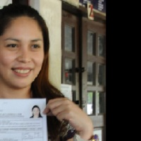 RITCHEL 'Alang' PATIGANSO SALA - A new face in Davao City politics