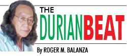 the durian beat logo new