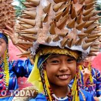 INDAK-INDAK KALEIDOSCOPE - Kadayawan Festival 2013