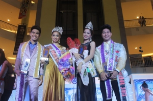 DDC Candidates (left) and UM Candidates (Right)