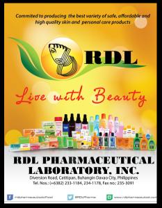 RDL 5