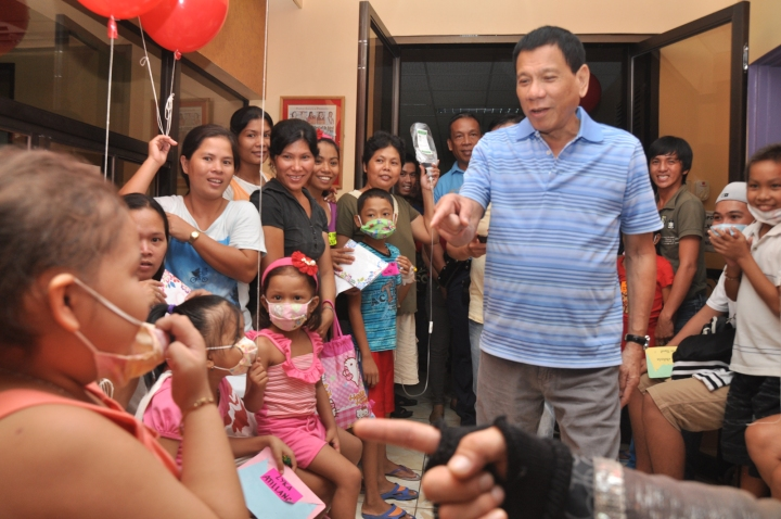 rody cancer patients