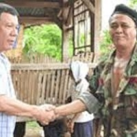ANAD: Duterte a supporter of New People's Army terrorists