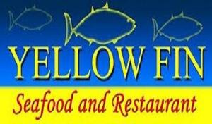 yellow fin
