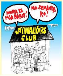 jaywalkers club