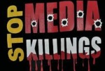 media killing