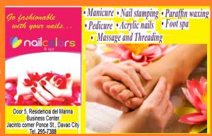 nail colors 2