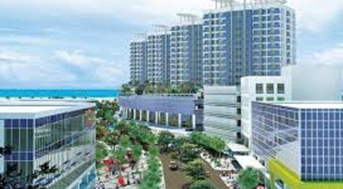 Megaworld to build Davao City's P1.2 billion 'symbol of booming economy'