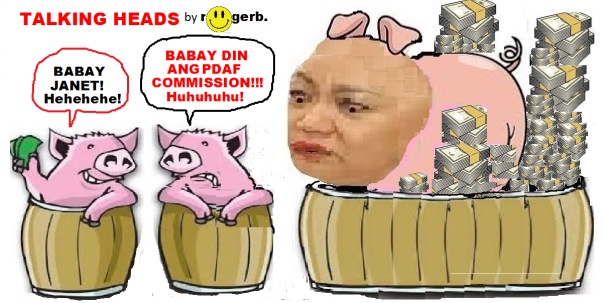 reaction paper about issue of janet napoles pdaf Tag / corruption february 4,  bemused at her reaction  janet lim-napoles, janet napoles, jeane napoles, mother's love, mothers and daughters,.