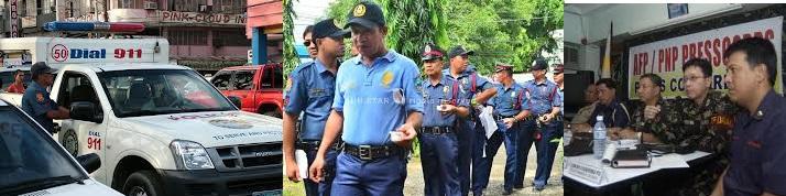 davao city 911 police