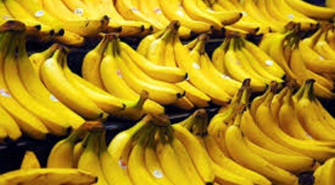 Bananas take center stage  in Davao Trade Expo