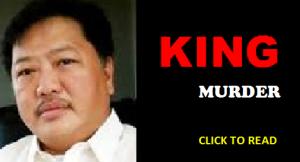 king murder