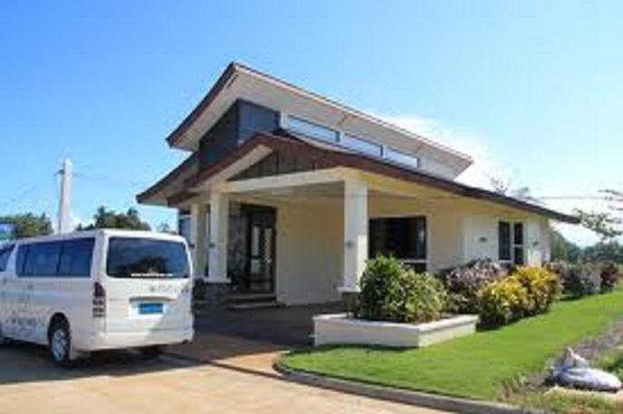 KISAN LU AMIYA MODEL HOUSE, Davao City
