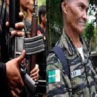 MNLF. MILF, NPA  not terrorist organizations