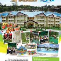 D'LEONOR INLAND RESORT - DAVAO CITY