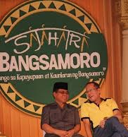 bangsamoro a prospect for peace Finally, in 2014, the moro islamic liberation front (milf) — which had split from the mnlf and was now the largest separatist group in the country — and the philippine government signed a much-awaited peace pact, called the comprehensive agreement on the bangsamoro, giving rise to the prospects of peace in the southern philippines.
