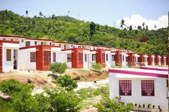 davao oriental housing