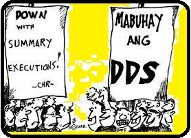 dds rally