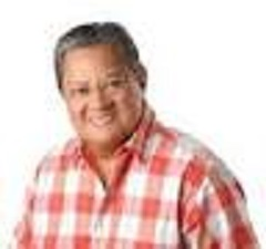 DEL ROSARIO. Eyeing the post of mayor either in the Island Garden City of Samal or Tagum City in the 2016 election.