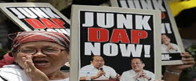 dap rally