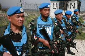 PINOY PEACEKEEPERS