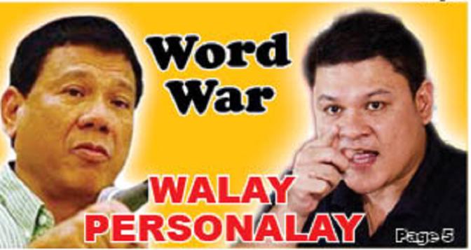 walay personalay