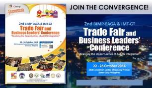 bimp eaga trade fair