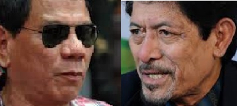 duterte with misuari