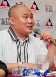 JOFFREY SUYAO, dept. of labor employment