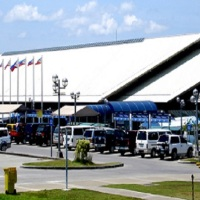 P40 billion expansion for  Davao International Airport
