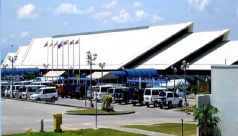davao airport