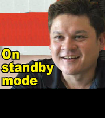 pilong standbay mode