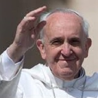 POPE FRANCIS  to hold Mass for 5th centenary of Christianity in Philippines