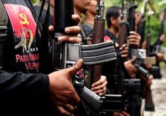 NPAs RELEASE 3 COPS  TO DAVAO CITY MAYOR RODRIGO DUTERTE