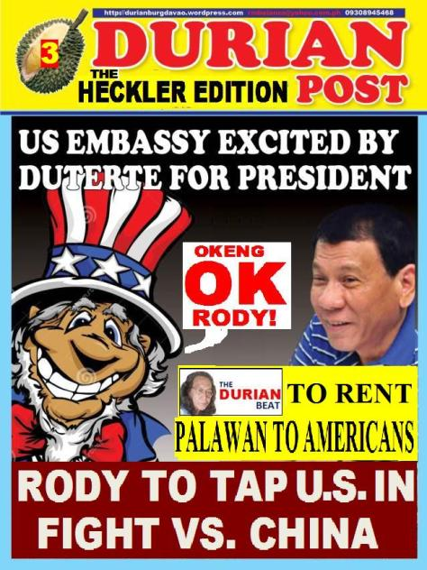 uncle sam cover front