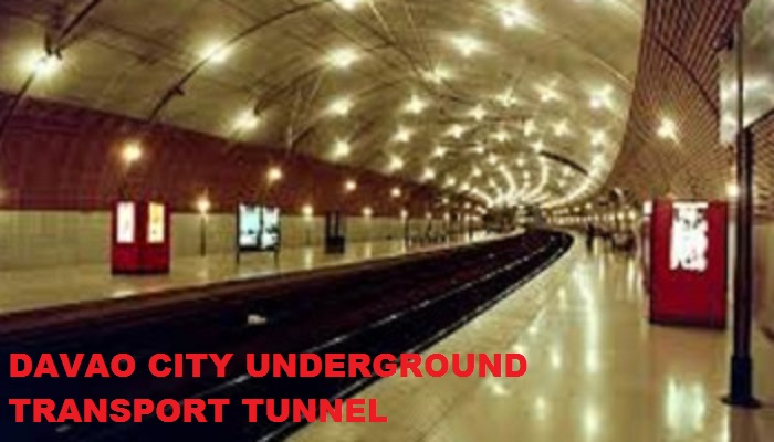 TUNNEL 1