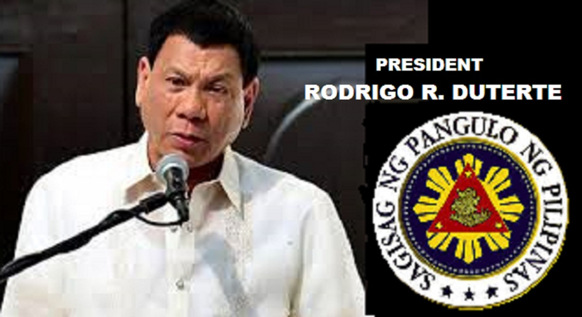 PRRD 3rd SONA - Over in 35 minutes