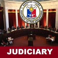 Duterte names Jhosep Lopez as Supreme Court justice